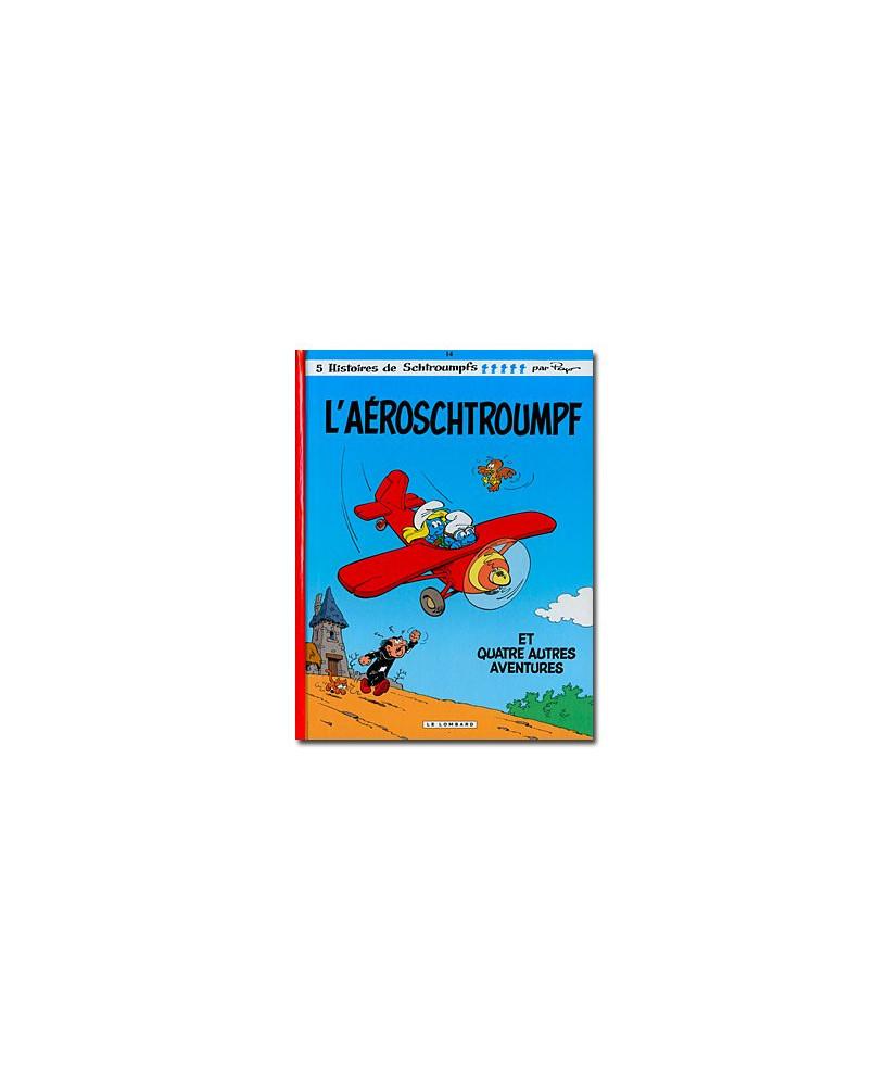 L'Aéroschtroumpf