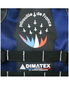 Sac à dos Dimatex Braco Patrouille de France