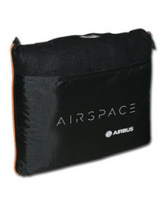 "Couverture polaire compressible Airbus ""Airspace collection"""