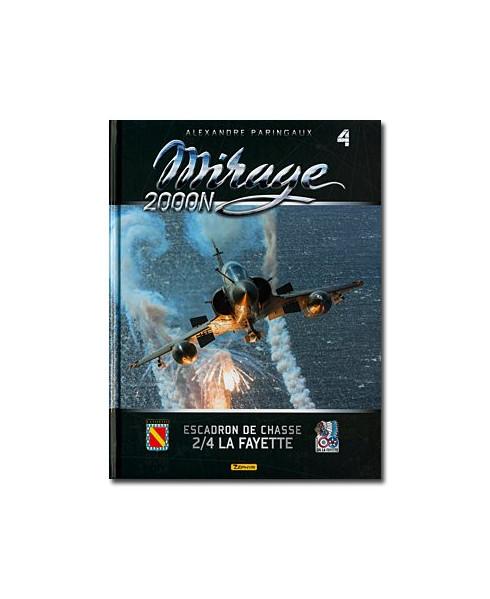 Le Mirage 2000N
