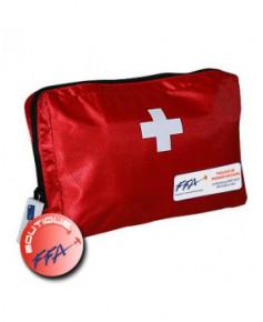 Trousse de premiers secours F.F.A.