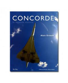 Concorde, la légende volante