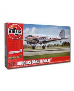 Maquette à monter Douglas Dakota Mk.IV - 1/72e