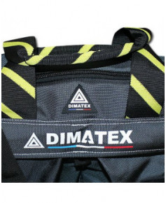 Sac de vol Dimatex Furtif Patrouille de France