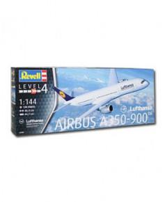 Maquette à monter A350-900 Lufthansa - 1/144e