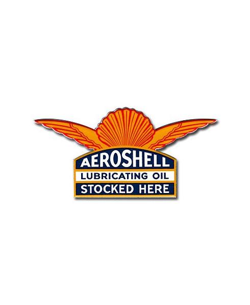 Magnet Aeroshell - Lubricating Oil