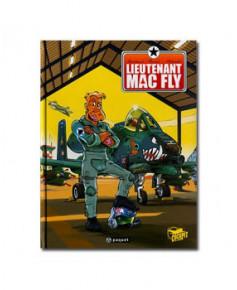 Lieutenant Mac Fly - L'intégrale