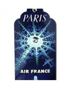 Thermomètre Air France - Paris