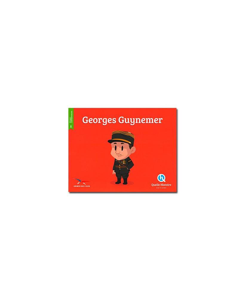 Les as de l'aviation 1914-1918 - Coffret en 3 volumes : Georges Guynemer Célestin A. Pégoud Charles Nungesser - Avec un poster