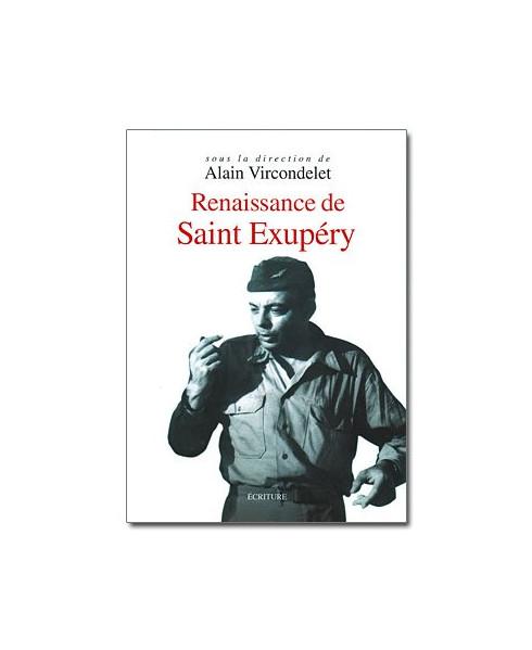 Renaissance de Saint-Exupéry