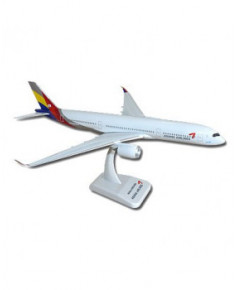Maquette plastique A350-900 Asiana Airlines - 1/200e