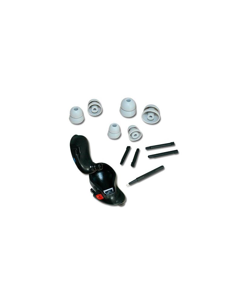 Kit de remplacement oreillettes Phonak Freecom