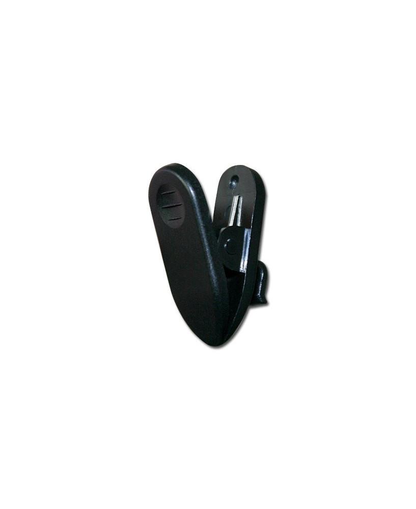 Pince vêtement à clip pour câble de casque Phonak FreeCom