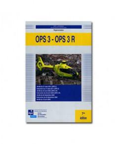 O.P.S. 3 - O.P.S. 3R - 7e édition