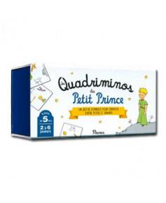 Quadriminos - Petit Prince
