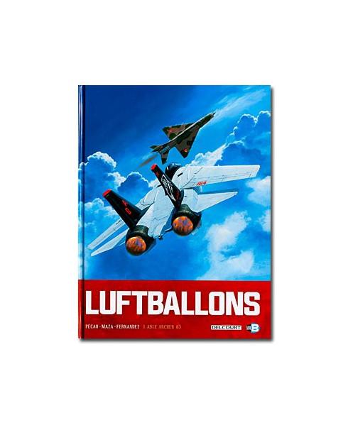 Luftballons - Tome 1 : Able Archer 83