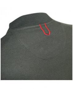 Tee-shirt kaki manches longues AIR - Taille M