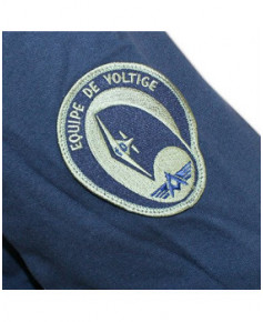 Sweat-shirt marine FLY IN - Taille S