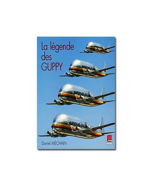 La légende des Guppy