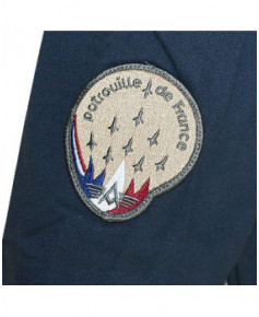 Sweat-shirt marine FLY IN - Taille M