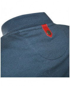 Sweat-shirt marine FLY IN - Taille XXL