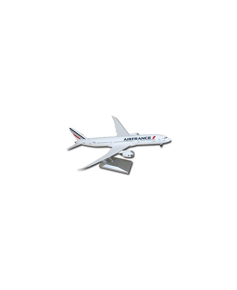 Maquette plastique Boeing 787-9 Air France - 1/200e