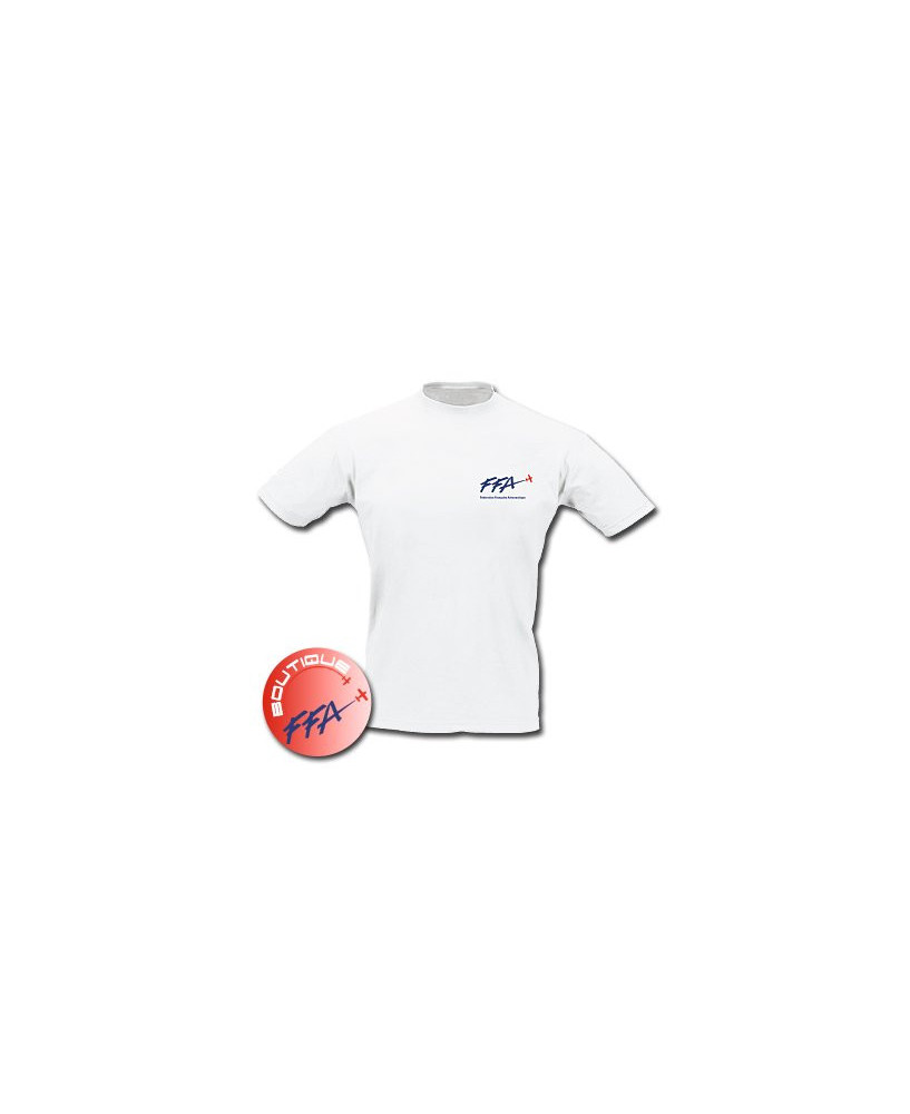 Tee-Shirt classique F.F.A. - Taille L