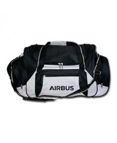 Sac de voyage - Gris et Noir - Airbus