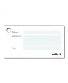 Porte-étiquette bagage A350 XWB Airbus
