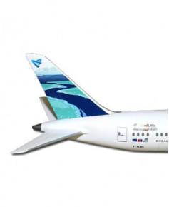 "Maquette plastique Boeing 787-8 Air Austral ""Mayotte Island"" - 1/200e"