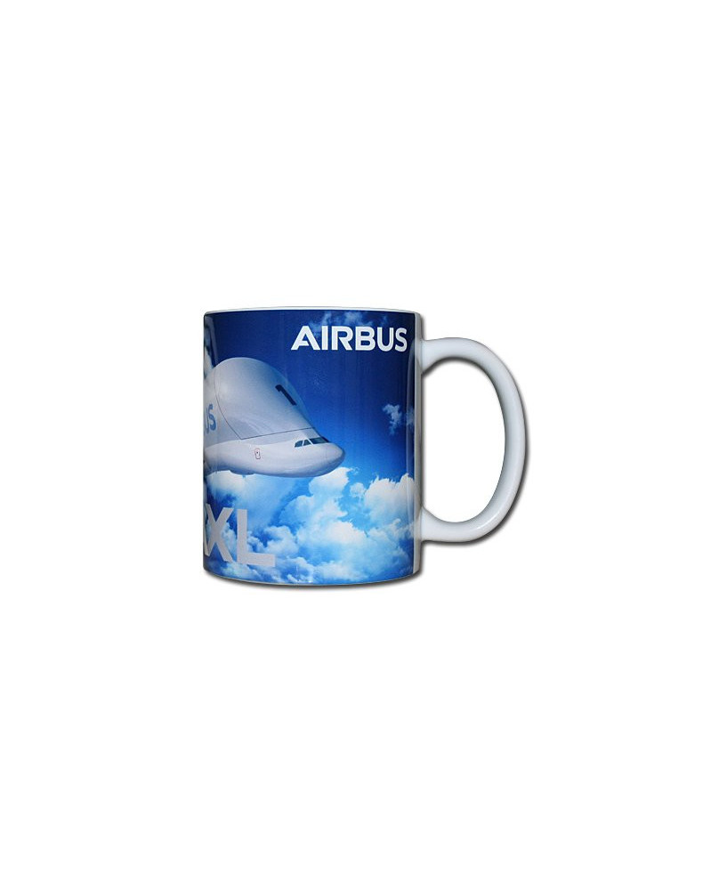 "Mug A330-200 ST Beluga XL ""Airbus collection mug"" new generation"