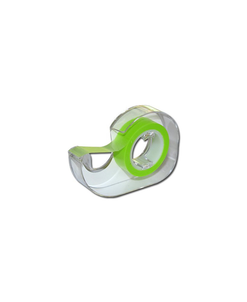 Scotch fluo repositionnable vert
