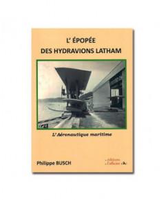 L'épopée des hydravions Latham