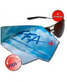 Lingette microfibre F.F.A.