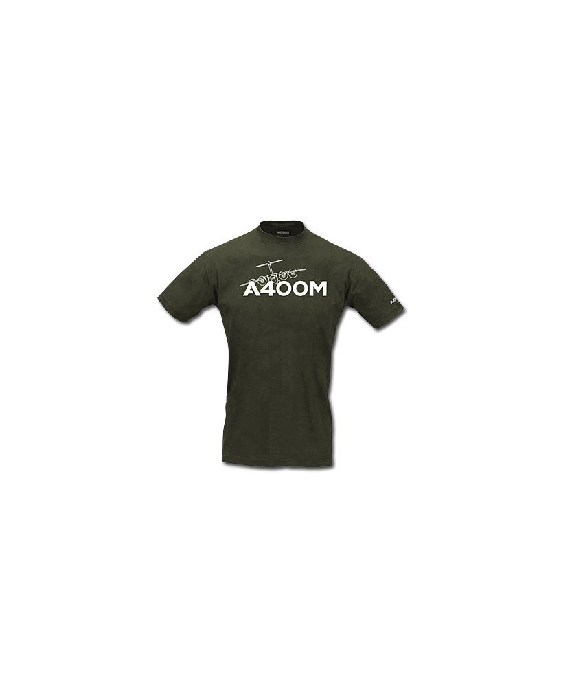 Tee-shirt A400M - Taille L