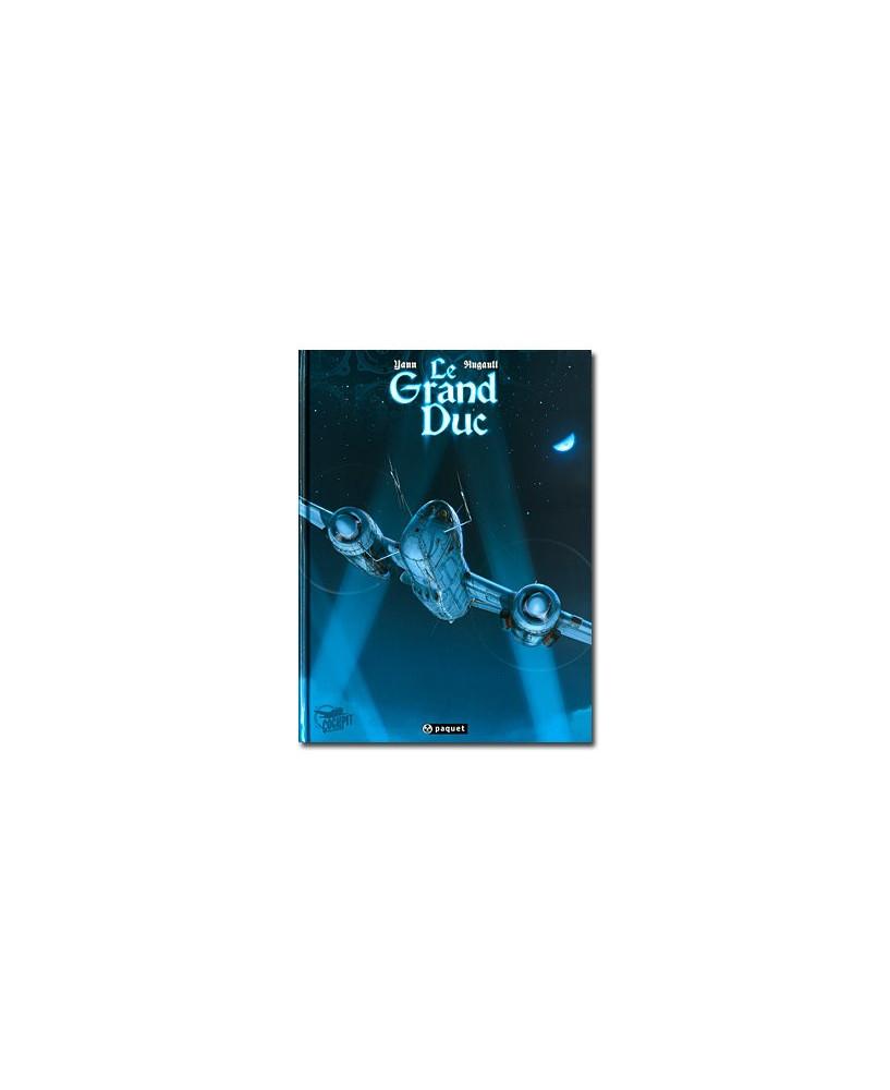 Le Grand Duc - L'intégrale (grand format)