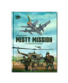 Misty Mission - Tome 2 : En enfer comme au paradis