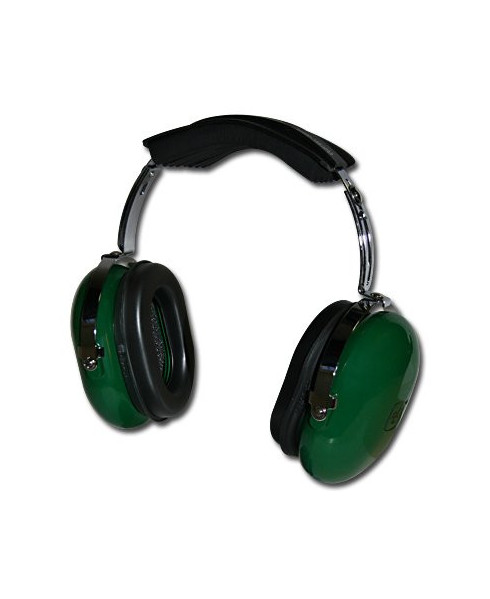 Casque anti-bruit David Clark 10A/10AS