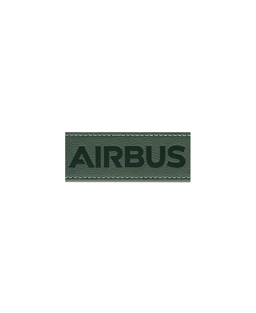 """Porte-clés VIP Airbus - """"We make it fly"""""""