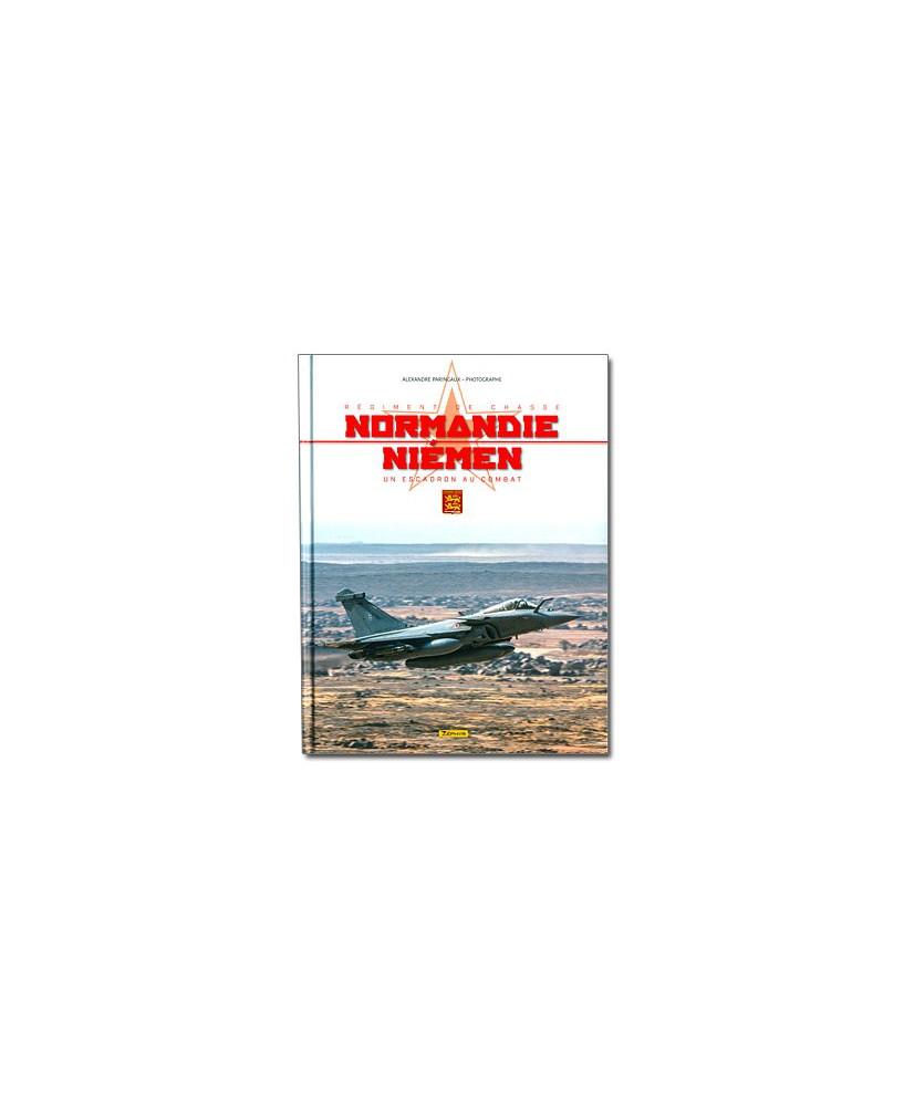 Régiment de chasse Normandie - Niemen - Un escadron au combat