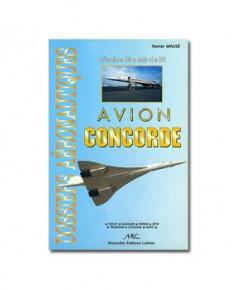 Avion Concorde