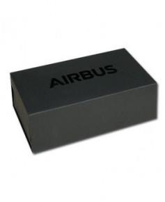 Lunettes de soleil G2 Airbus en fibre de carbone