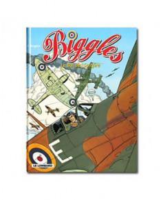 Biggles - Le bal des Spitfire