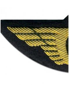 Ailes de poitrine P.N.T. avec crochets