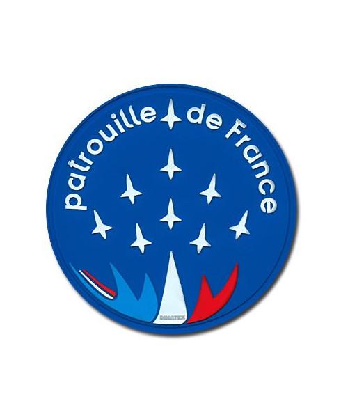 Patch en gomme Patrouille de France - ENFANT