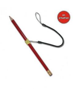 Lien pour stylo ou crayon