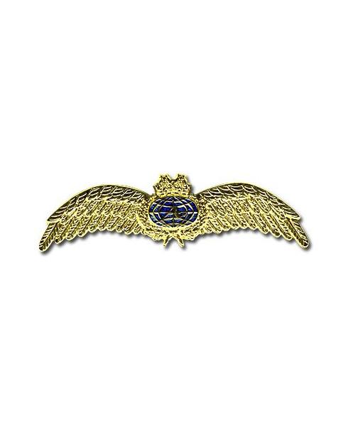 Broche ailes 45 mm