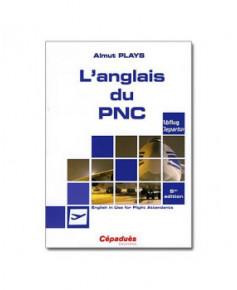 L'anglais du P.N.C. - 5e édition