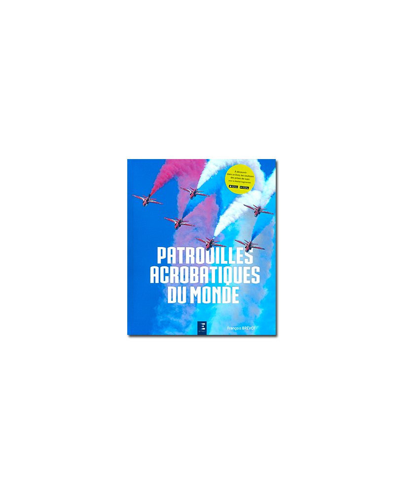 Patrouilles Acrobatiques du Monde