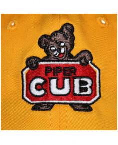 Casquette Piper Cub